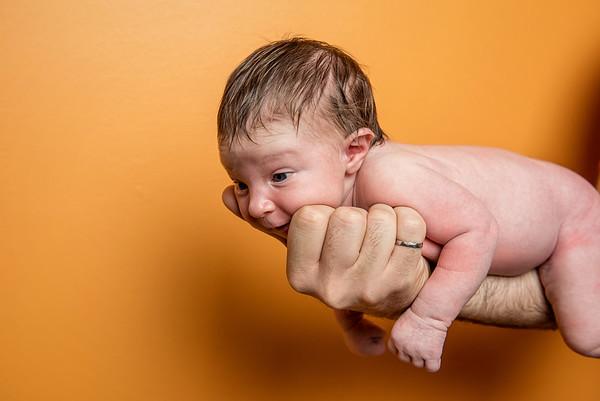 Erica Agostinelli - Newborn