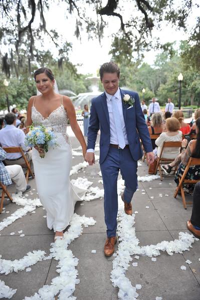 Parris Wedding
