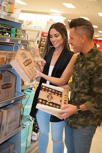 Target Shopping 2017