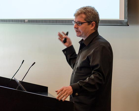 Sean Reardon Conference