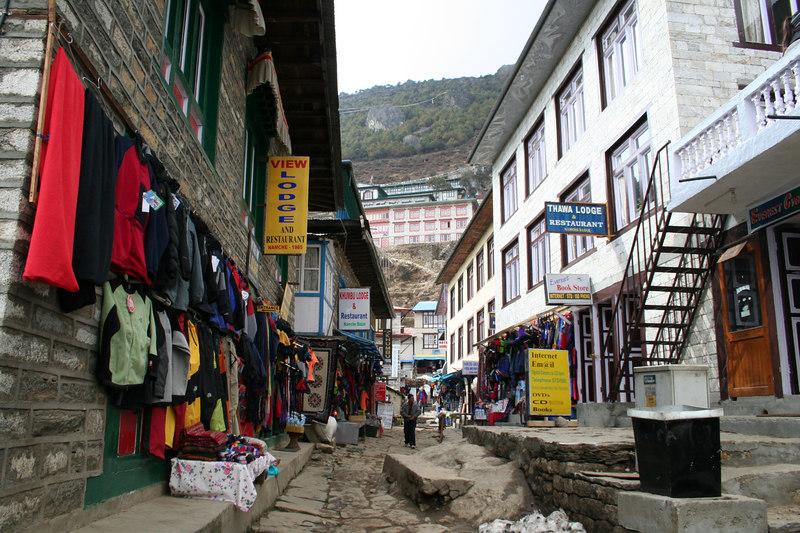 Street scene @ Namche Bazar.JPG
