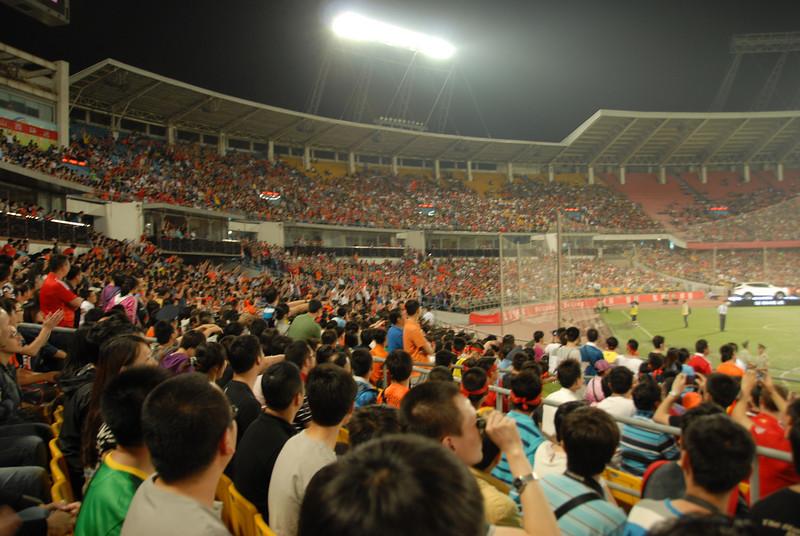 [20130611] Holland vs. China @ Gongti, Beijing (21).JPG