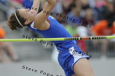 2010 1A High Jump