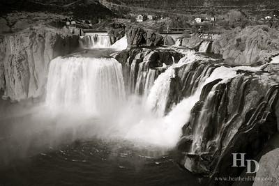 2012-04 Shoshone Falls