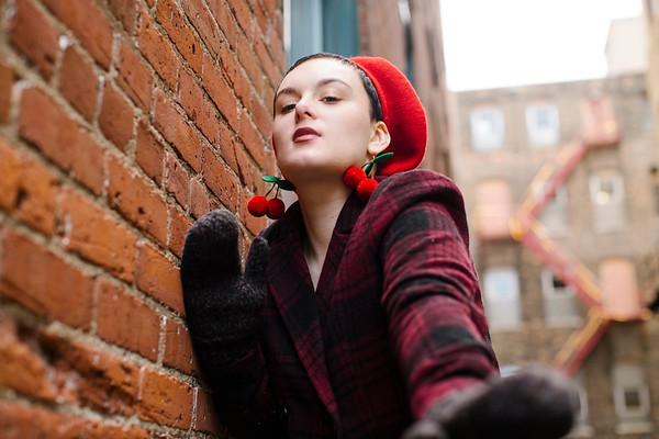 Lillian Senior Photos