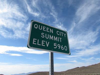 NV- Queen City Summit
