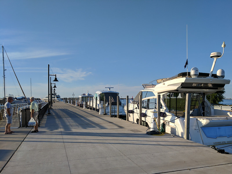Port Austin