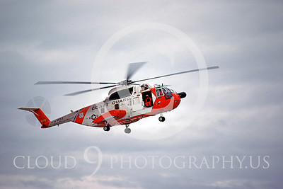 US Coast Guard Sikorsky HH-3 Pelican Military Helicopter Pictures