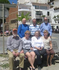 2015 Reunion in Spain