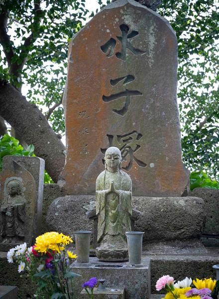 KamakuraHaseDeraJizo12.jpg