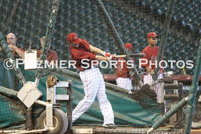 Houston Astros vs Pittsburgh Pirates 8/14/2010