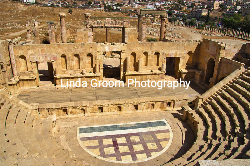 Roman Stage