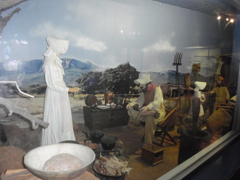 025_Pretoria. The Voortrekker Monument. Commemorating the Great Trek. 15,000 Pioneers. 1835-1854.JPG