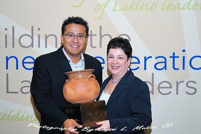 2008-06-26 Hispanic Leadership Institute Graduation