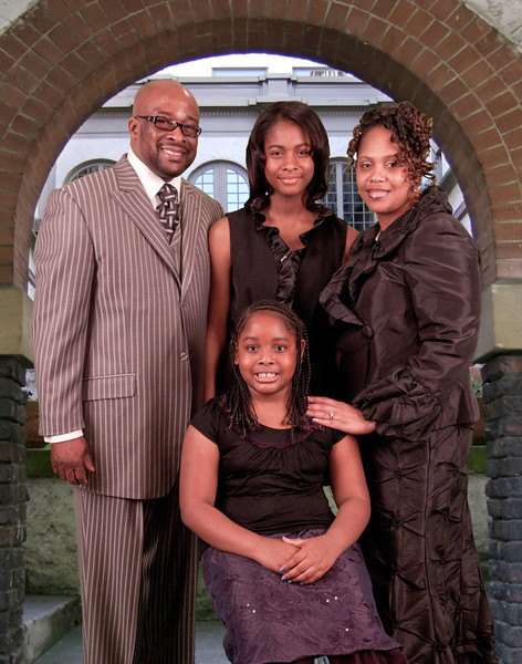 Coley Family 5-2011