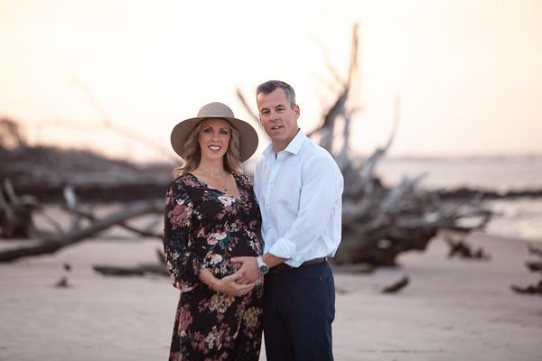 Brittany's Pregnancy Portraits