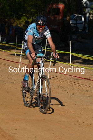 2018 Savannah CX Day 2 Women 4/5, Men 5