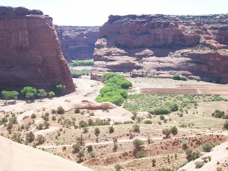 New Mexico Navajo Mission Trip 2008 Alex 002.jpg