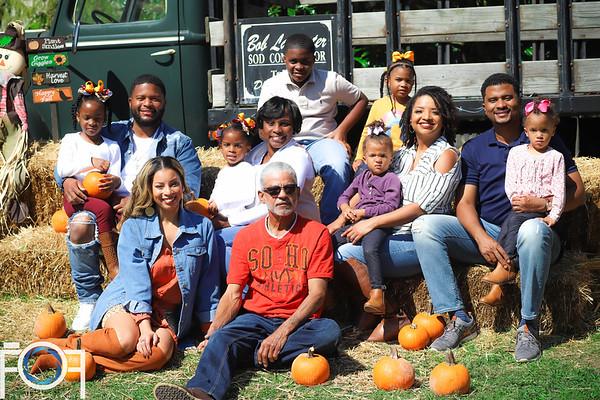 Family Affair 2020