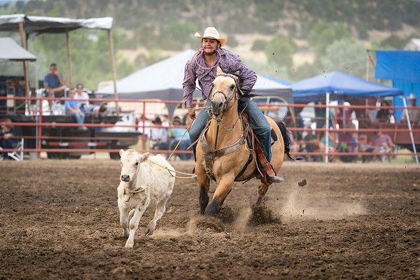 Cimarron 4th of July Rodeo - 7/4/2018