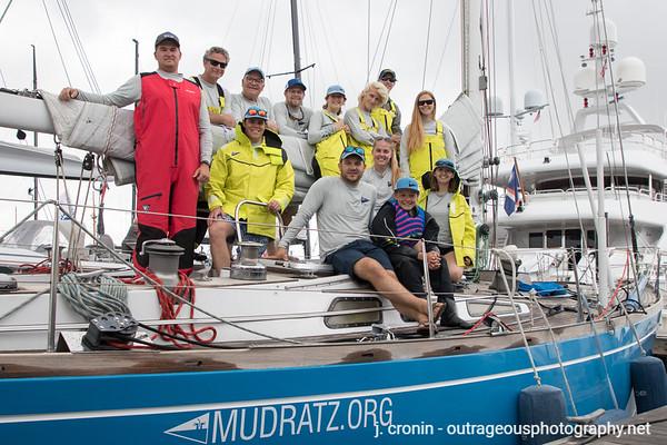 Newport Start - June 15