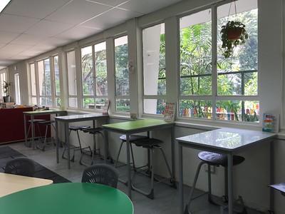 International School of Singapore