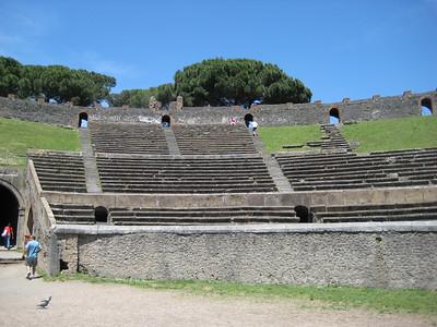 Pompei - 2010