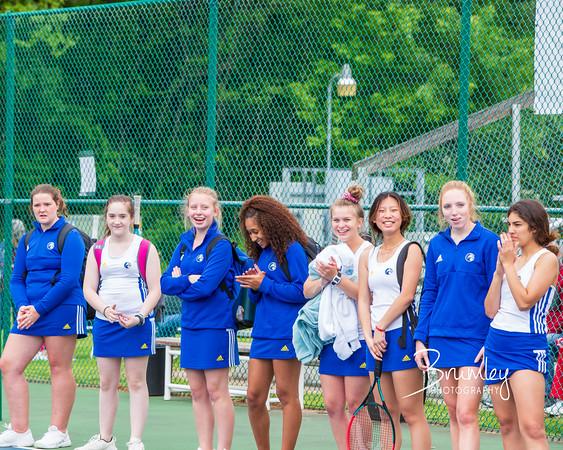 ECS HS Girls Tennis 05-10-21