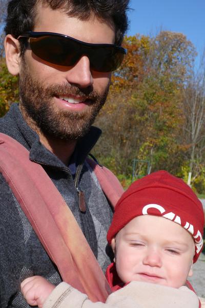 2012-Oct: Kinder-Gram visit