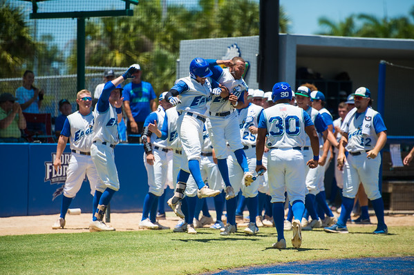 FGCU Baseball Defeats Liberty - Reg Season Championship