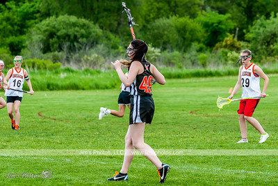 Youth Sports - Lacrosse - Verona/Oregon G15 [d] May 25, 2016