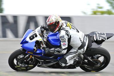 Raffa Racing Sanair July