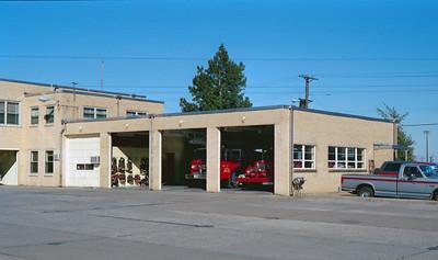 SAUGET FIRE DEPARTMENT