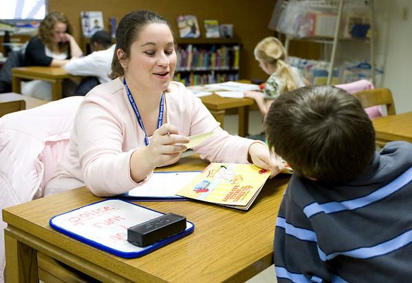 Sycamore Readers at Vigo Public Library