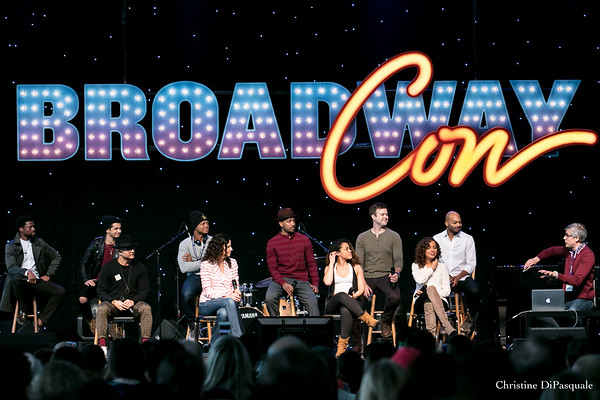 BroadwayCon Events 28 & 29Jan2017