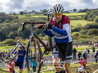 Welsh Cyclocross.