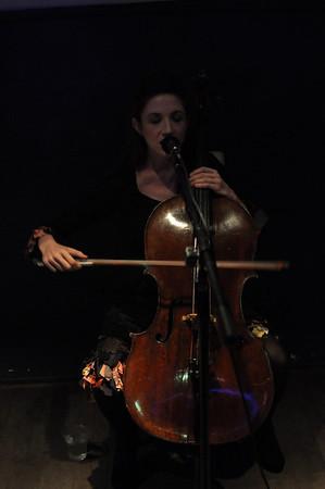 Sieben & Laura Moody Gig March 2011