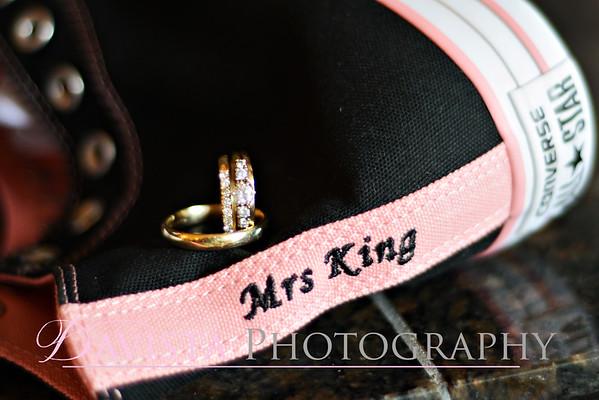 Jesse & Katie King-Wedding