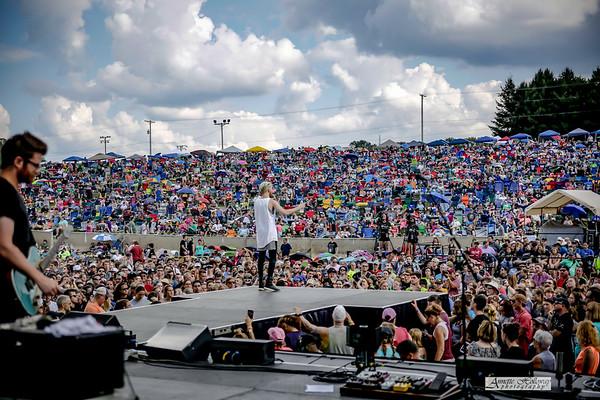 Colton Dixon | Uprise Festival PA | 9-15-17