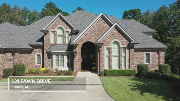 131 Fawn Drive, Clanton, AL