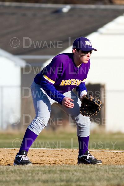 HS Freshman Baseball (A) 2011-03-31