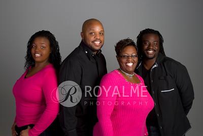 Adams Family 2012