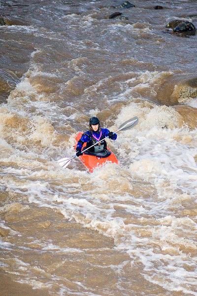 Jerusalem Kayakers