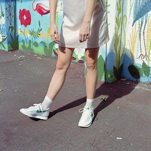 Clothing portfolio