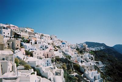 [2004] Santorini Island