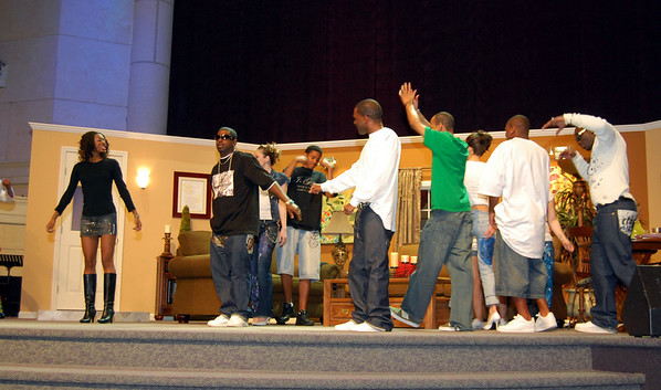 """I am a Dream"" Jubilee Christian Center 2 2008"
