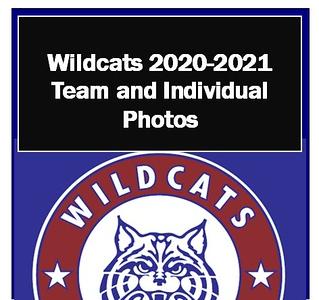 2021_03_01 Wildcats Team Photos