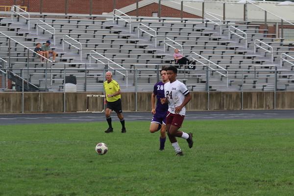 October 7, 2021 - Litchfield Soccer