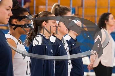 Women's Basketabll vs. Le Moyne (1/21/15) Courtesy Jim Stankiewicz
