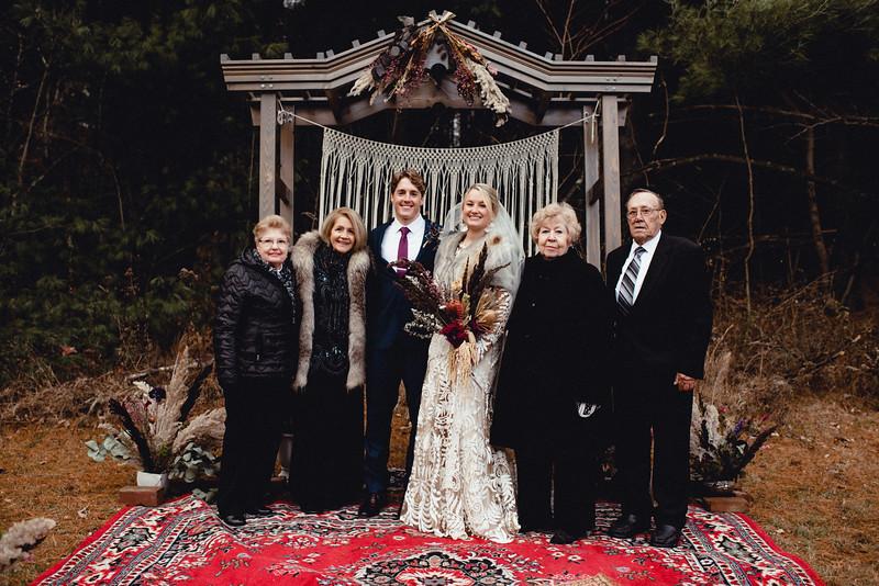 Requiem Images - Luxury Boho Winter Mountain Intimate Wedding - Seven Springs - Laurel Highlands - Blake Holly -1136.jpg